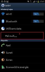 Setari Wi-fi Portabil