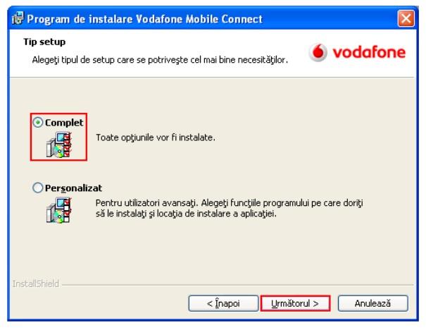 Vodafone Stick
