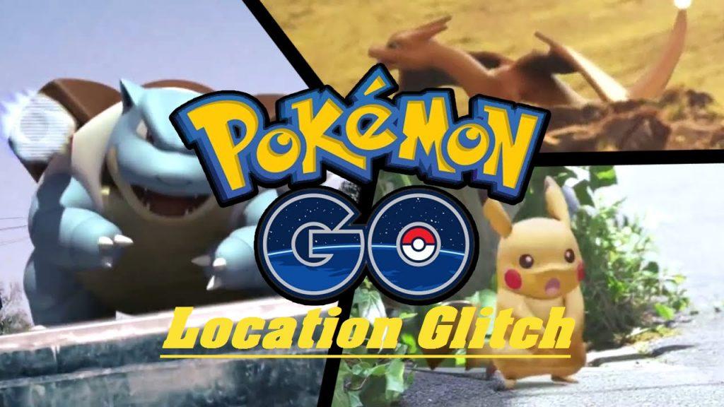 Locatii Pokemon Go